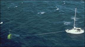 PS Advisor: Sea Anchor Sizing