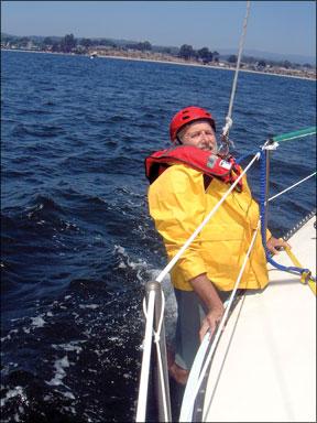 Sailboat Crotch Straps