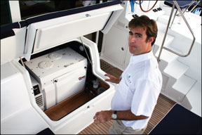 Electric And Hybrid Propulsion For Sailboats Practical Sailor