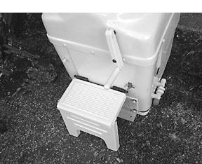 marine compost toilets