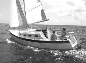 Seaward 26 RK