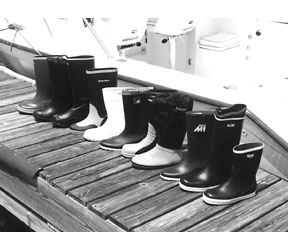 Seaboots Under $100