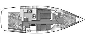 Catalina 36 MK II