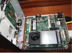 The Custom Marine Computer
