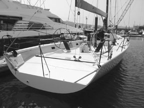 Life on the Edge—State of the Art Boatbuilding