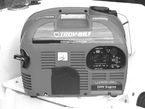 Portable Gas Generators