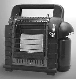 Cabin Heater Update