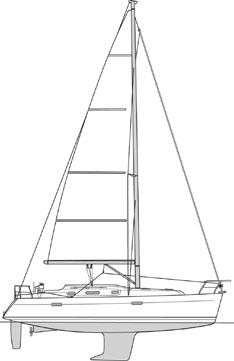 Beneteau's New 343