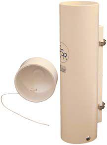 Pint-Sized Propane Locker