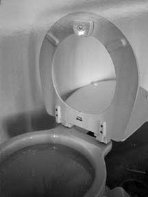 Marine Sanitation:SeaLand Holding Tank Systems