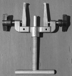 A Speedseal and a Jabsco Puller