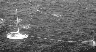 Sea Anchors & Drogues
