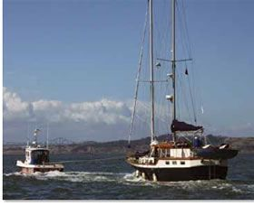 A Sailor's Guide to Marine Insurance