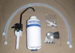 Effective, Affordable Water Filter