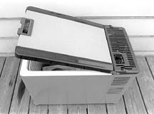 Engel Portable Freezer vs. Norcold Tek II