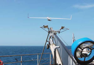 Equipping Drones for At-Sea Search and Rescue