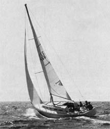 Ericson 32
