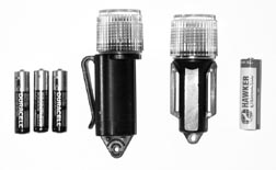 LED Flashlights: Tektite Expedition Best Value