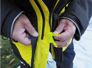 Helly Hansen Offshore Race jacket