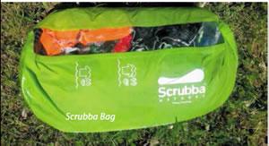 Scrubba Bag