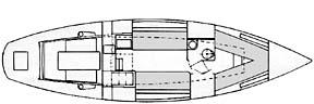 Hinckley Pilot 35