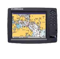 Lowrance GlobalMap 7600CHD