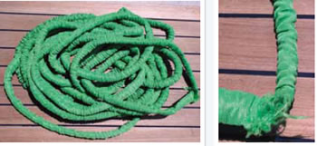 Flex-Able expandable hose
