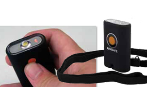 Navisafe's Handy 'Mini' LED Light