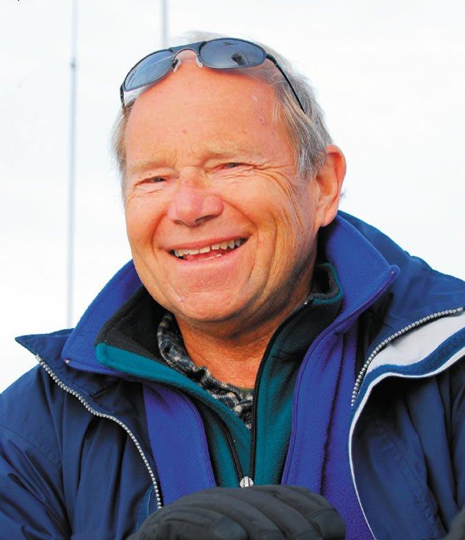 Technical Editor Ralph Naranjo