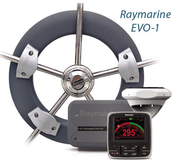 Raymarine EVO-1