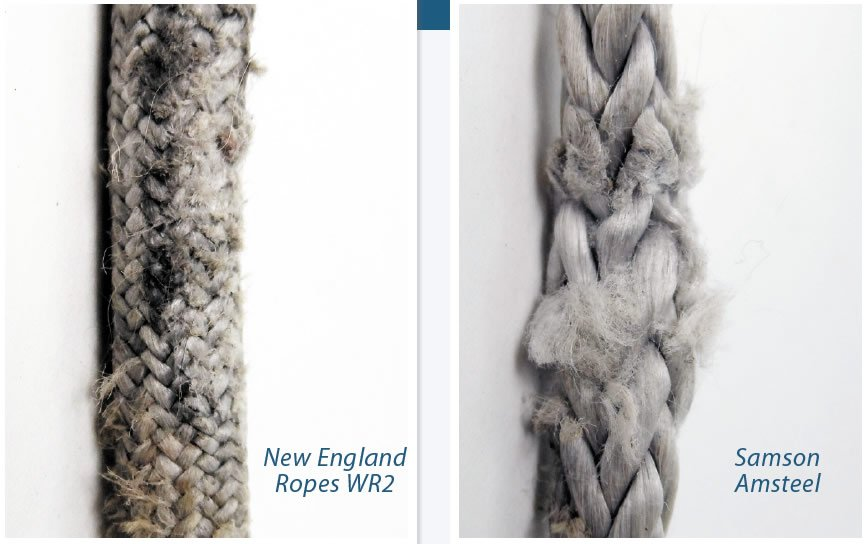 New England Ropes WR2