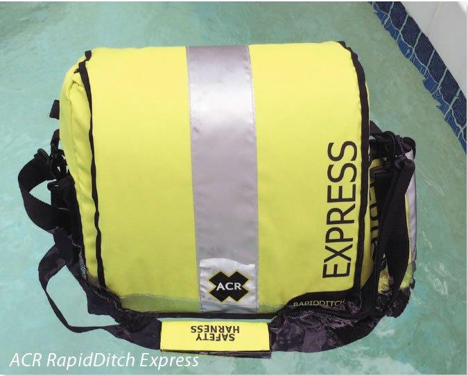 ACR RapidDitch Express