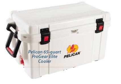 Pelican 65-quart ProGear Elite Cooler