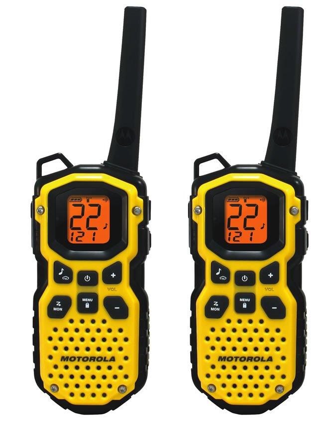 Motorola Talkabout  MS350R