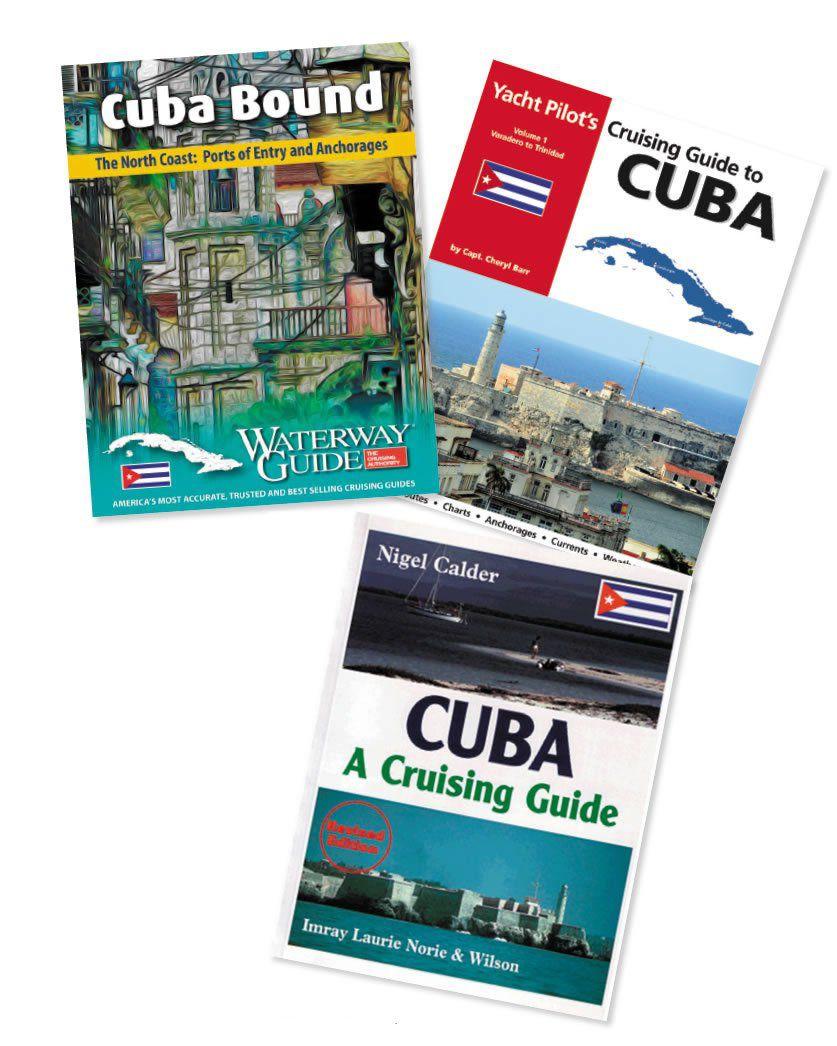 Cuba traveling guide