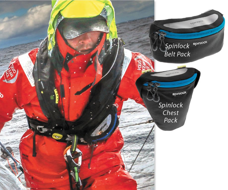 Spinlock Essentials Packs