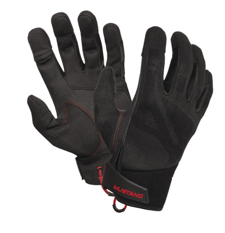Mustang Conductive Gloves