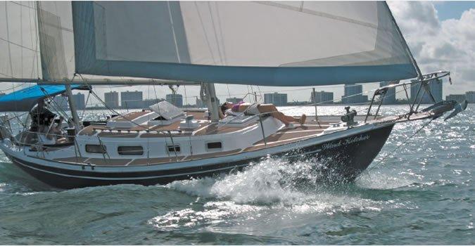 Seawind 32