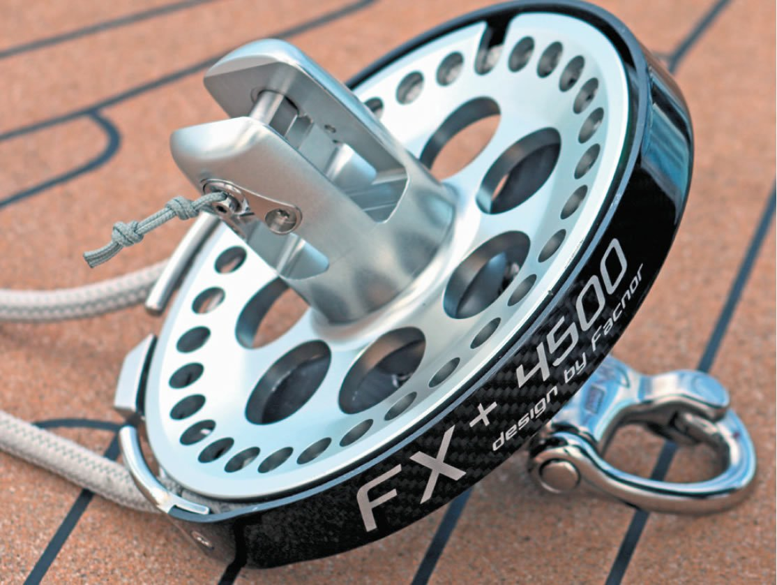 Facnor's FX