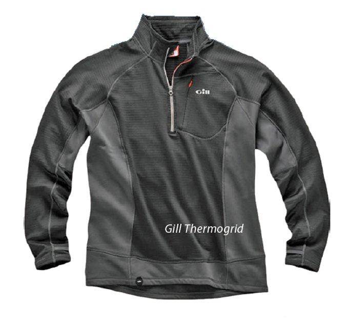 Gill Thermogrid