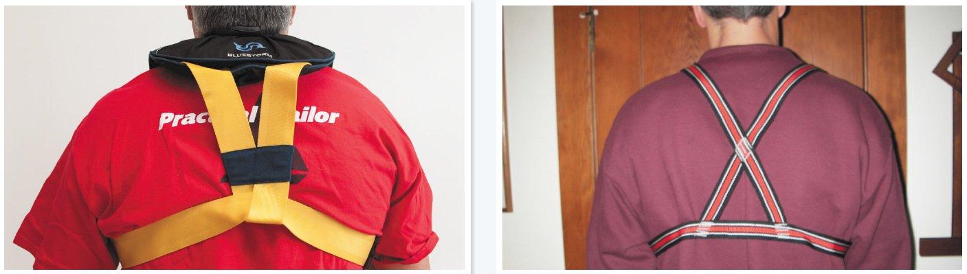 lifejacket/harness