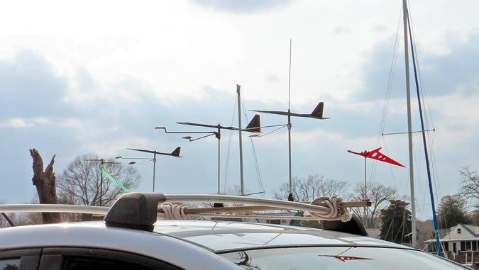 wind wands
