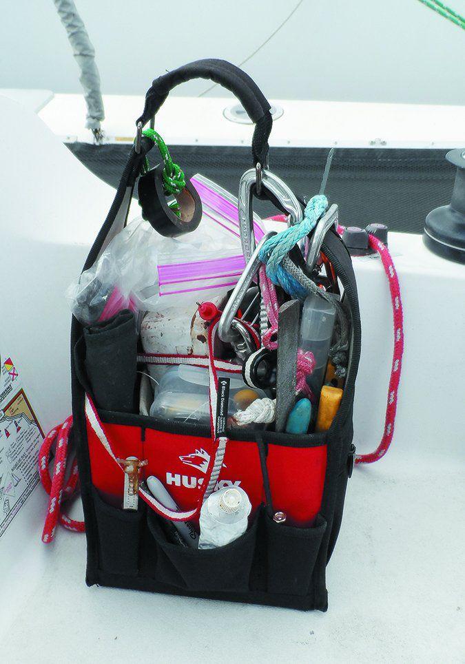 sailboat tool kit