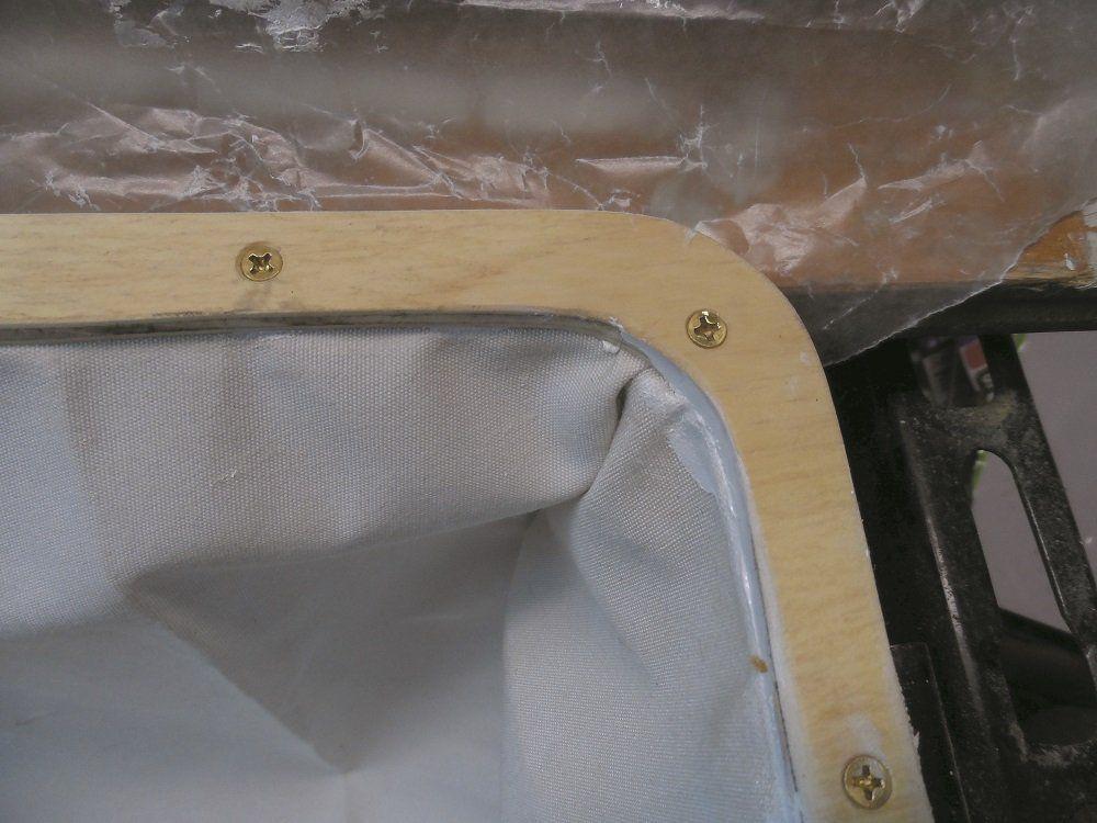 Measure, Cut, Glue and Repeat