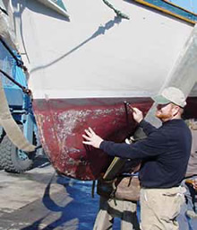 A Boat Buyer's Recourse