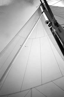 Offshore Log: A New Sail Inventory
