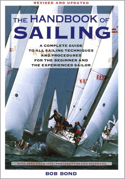 handbook of sailing - sailing handbook for techniques & procedures