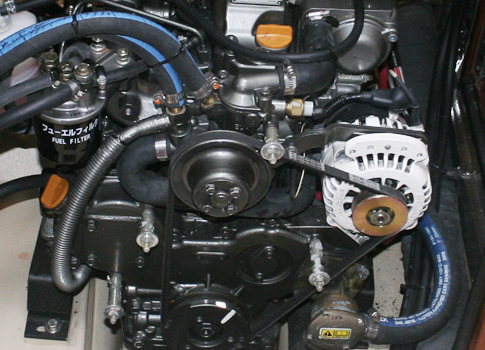 Ten Tips To Prolong The Life Of Your Alternator Practical Sailor
