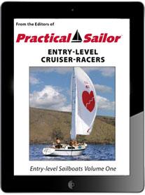 entry level sailboats ebook cover
