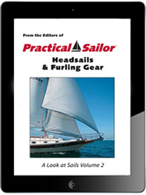 headsails and furling gear ebook cover